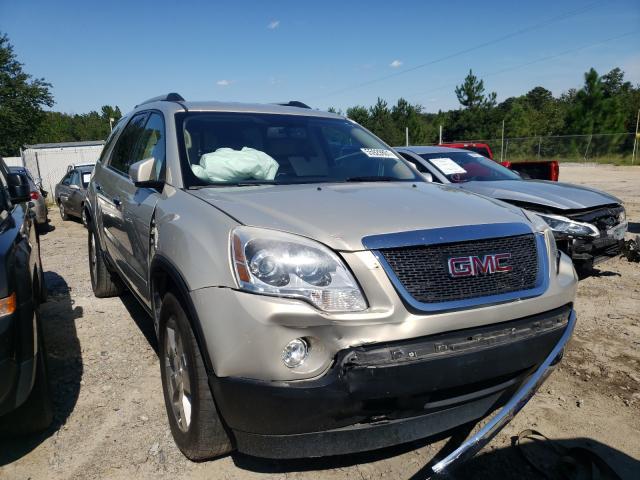 GMC Acadia salvage cars for sale: 2012 GMC Acadia