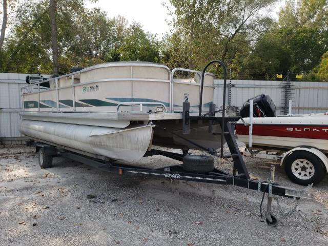 Premier Boat salvage cars for sale: 1996 Premier Boat