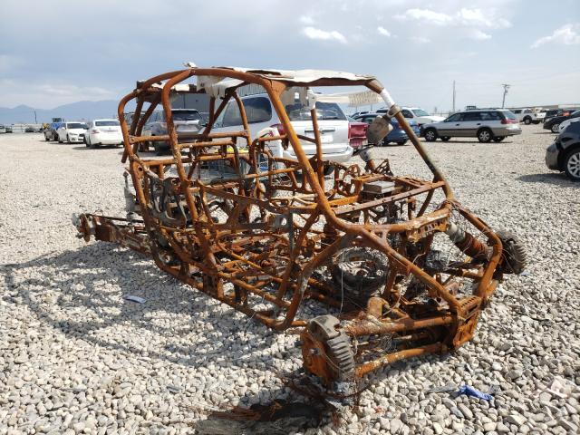 Polaris RZR Turbo salvage cars for sale: 2020 Polaris RZR Turbo