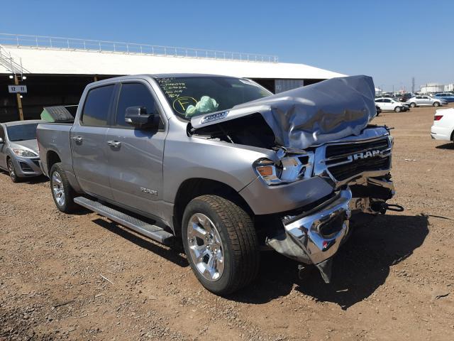 Salvage cars for sale from Copart Phoenix, AZ: 2020 Dodge RAM 1500 BIG H