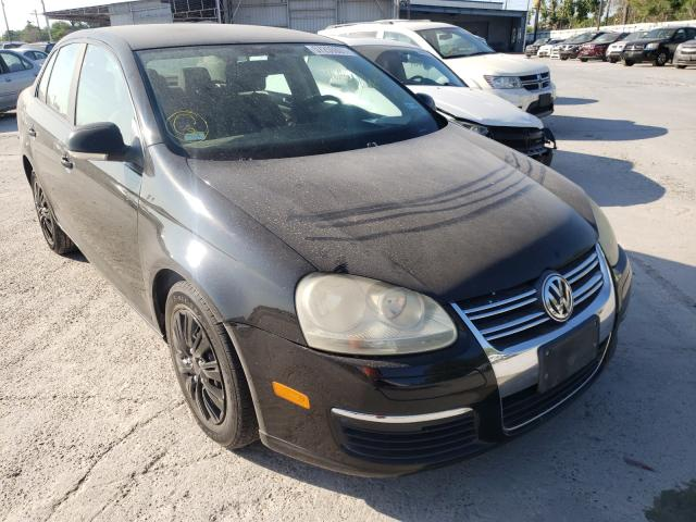 Salvage cars for sale from Copart Corpus Christi, TX: 2006 Volkswagen Jetta Valu