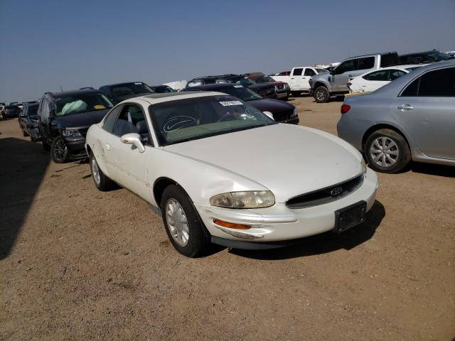 Buick Riviera salvage cars for sale: 1997 Buick Riviera