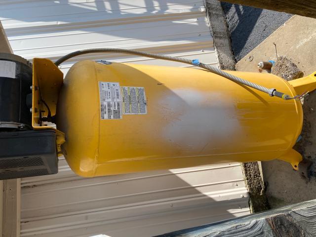 Vehiculos salvage en venta de Copart Lebanon, TN: 2008 Other Compressor