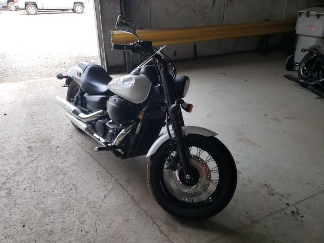 2020 HONDA VT750 C2B JH2RC5377LK101122