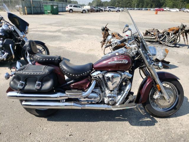 Vehiculos salvage en venta de Copart Conway, AR: 2009 Yamaha XV1700 A