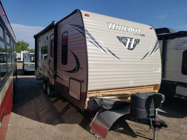 2018 Keystone Hideout LH for sale in Littleton, CO