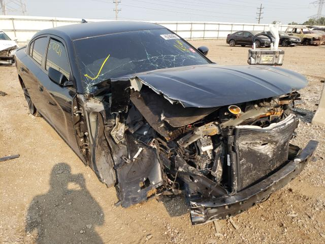Dodge salvage cars for sale: 2016 Dodge Charger R