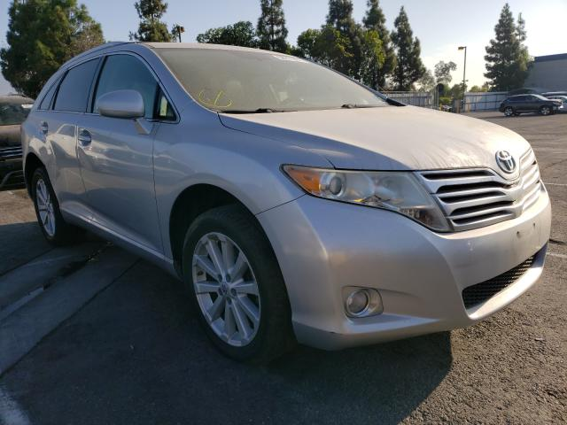 Toyota Venza salvage cars for sale: 2011 Toyota Venza