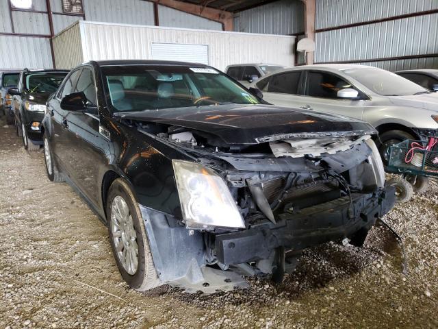 1G6DE5EY7B0147307-2011-cadillac-cts-sedan