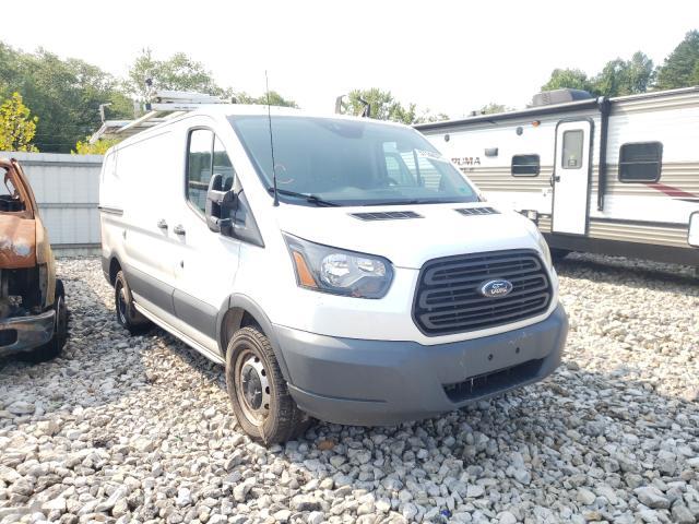 2015 Ford Transit T en venta en Hurricane, WV