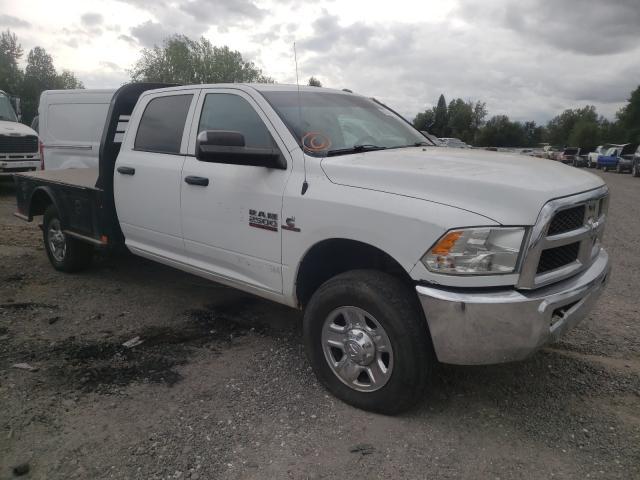 Vehiculos salvage en venta de Copart Portland, OR: 2017 Dodge RAM 2500 ST