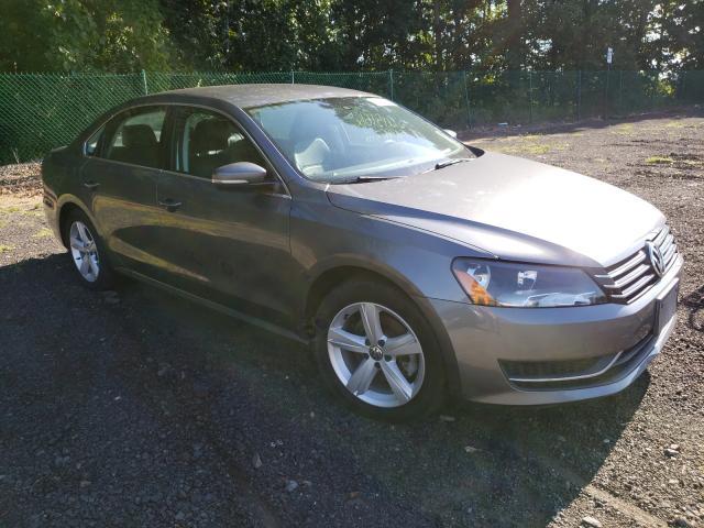 2014 Volkswagen Passat SE for sale in East Granby, CT