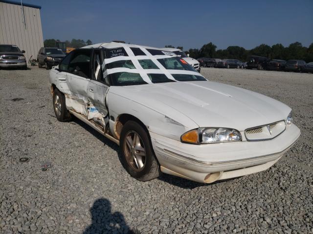 Pontiac Bonneville salvage cars for sale: 1999 Pontiac Bonneville