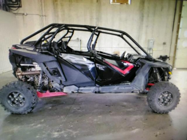 Salvage cars for sale from Copart Ham Lake, MN: 2020 Polaris RZR
