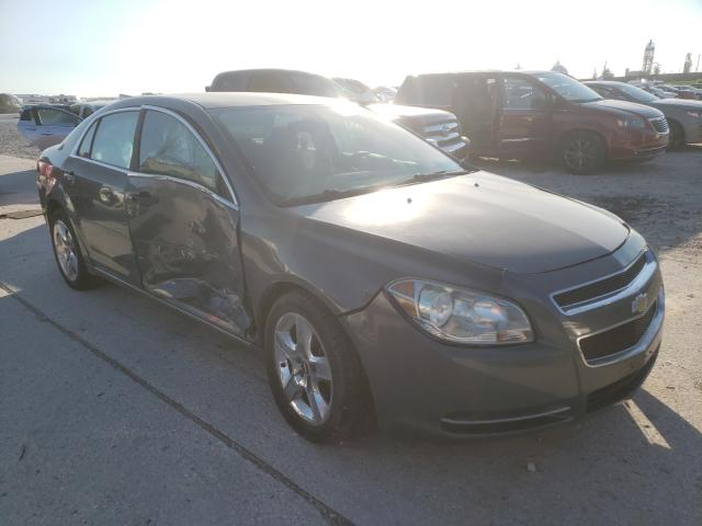 Salvage cars for sale from Copart New Orleans, LA: 2009 Chevrolet Malibu 1LT
