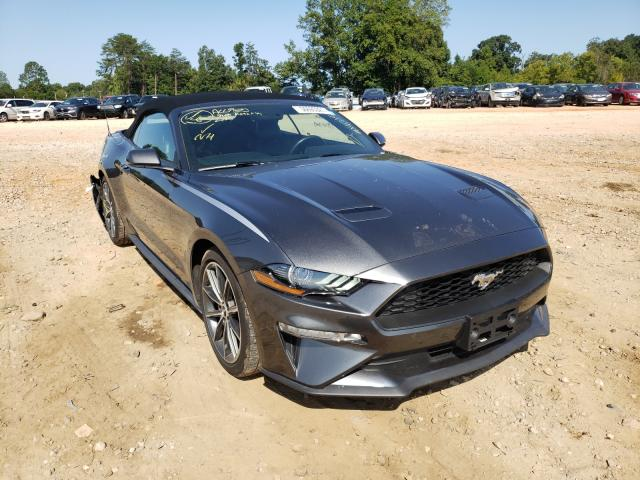 2019 Ford Mustang for sale in China Grove, NC