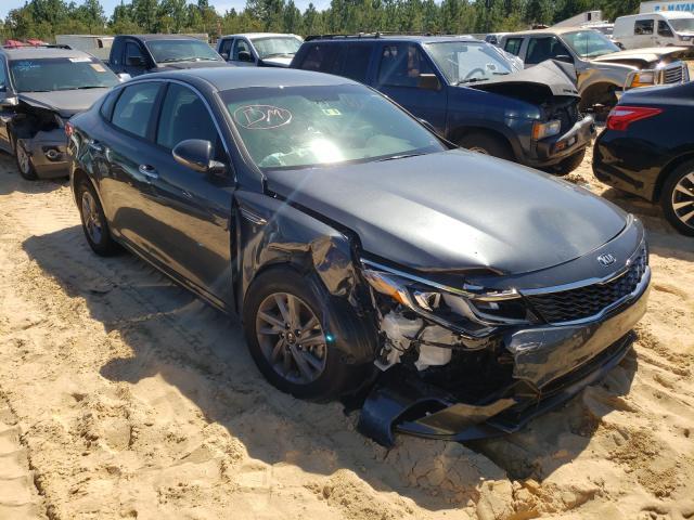 Vehiculos salvage en venta de Copart Gaston, SC: 2020 KIA Optima LX