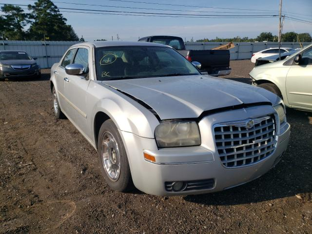 Salvage cars for sale from Copart Newton, AL: 2005 Chrysler 300 Touring