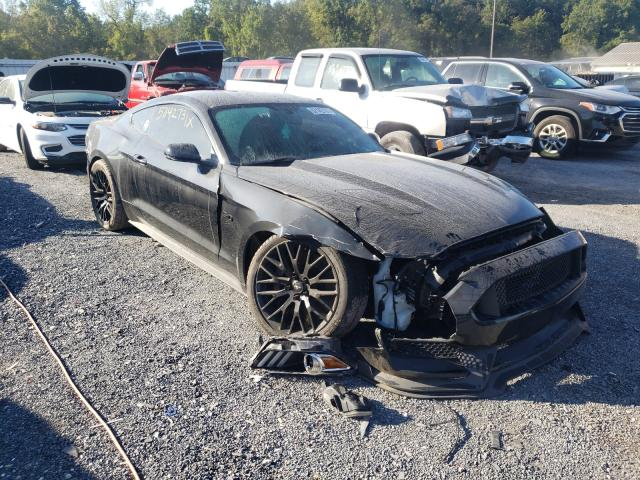 2016 FORD MUSTANG GT 1FA6P8CF0G5244691