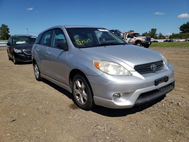 Toyota Corolla MA salvage cars for sale: 2006 Toyota Corolla MA