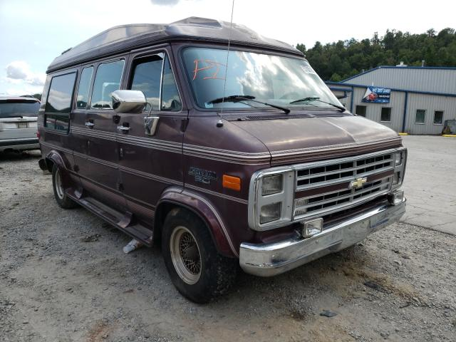 1991 Chevrolet G20 for sale in Hurricane, WV
