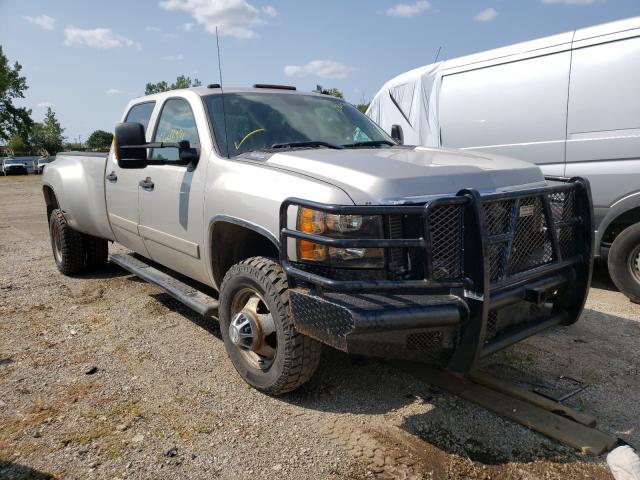 Vehiculos salvage en venta de Copart Elgin, IL: 2008 Chevrolet Silverado