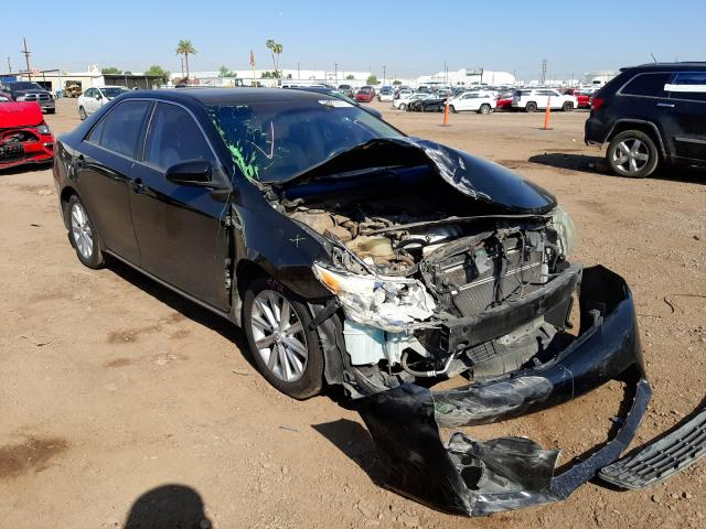 Salvage cars for sale from Copart Phoenix, AZ: 2012 Toyota Camry Hybrid