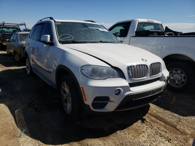 Vehiculos salvage en venta de Copart Martinez, CA: 2013 BMW X5 XDRIVE3