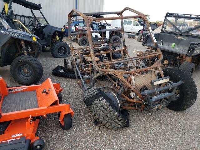 Salvage motorcycles for sale at Oklahoma City, OK auction: 2018 Polaris ATV