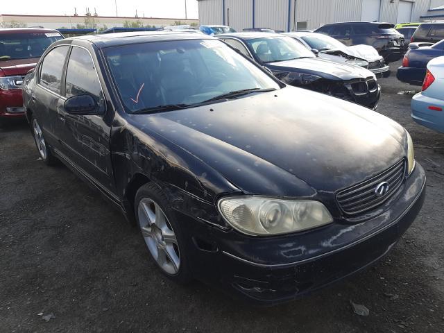 Infiniti I35 salvage cars for sale: 2004 Infiniti I35