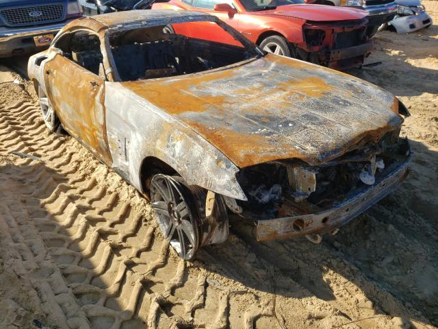 Chrysler Crossfire salvage cars for sale: 2004 Chrysler Crossfire