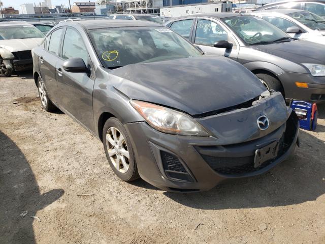 Mazda 3 salvage cars for sale: 2011 Mazda 3