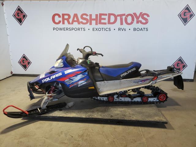 2006 Polaris Indy 600 for sale in Eldridge, IA
