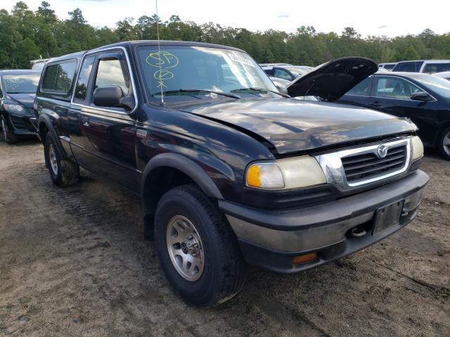 Mazda Vehiculos salvage en venta: 1999 Mazda B4000 Cab
