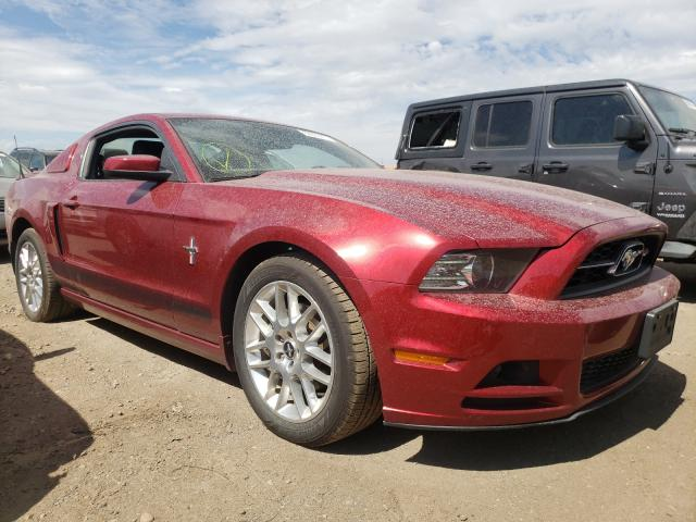 2014 FORD MUSTANG 1ZVBP8AM1E5242372