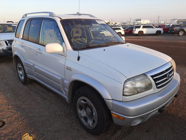 2004 Suzuki Grand Vitara en venta en Phoenix, AZ