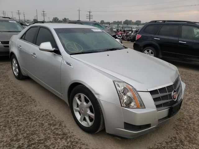 Cadillac salvage cars for sale: 2009 Cadillac CTS
