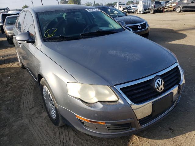 Volkswagen Passat salvage cars for sale: 2007 Volkswagen Passat