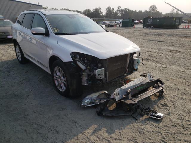 Volvo Vehiculos salvage en venta: 2014 Volvo XC60 3.2