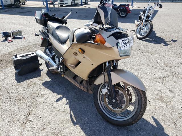 Salvage motorcycles for sale at Las Vegas, NV auction: 2005 Kawasaki ZG1000