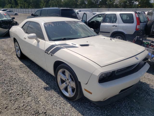 Dodge Challenger Vehiculos salvage en venta: 2009 Dodge Challenger