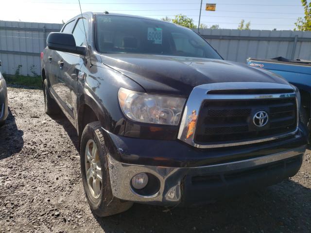 2012 Toyota Tundra CRE en venta en Albany, NY