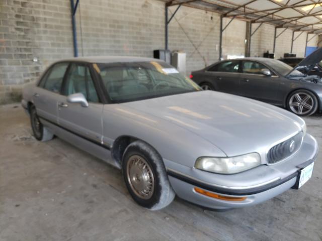 Buick Lesabre salvage cars for sale: 1998 Buick Lesabre