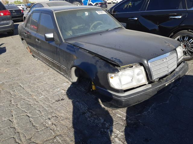 Salvage cars for sale from Copart Colton, CA: 1994 Mercedes-Benz E-Class