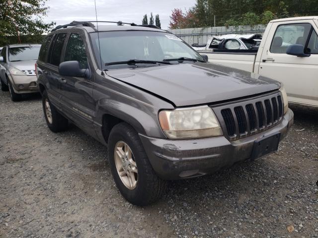 Vehiculos salvage en venta de Copart Arlington, WA: 1999 Jeep Grand Cherokee