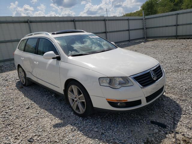 Salvage cars for sale at Prairie Grove, AR auction: 2010 Volkswagen Passat KOM