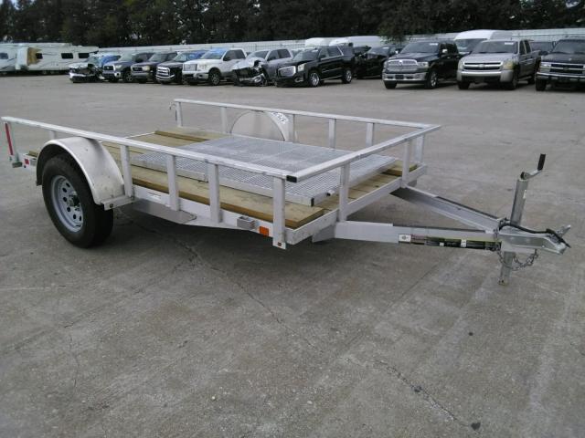 Cargo Trailer salvage cars for sale: 2018 Cargo Trailer
