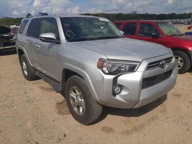 Vehiculos salvage en venta de Copart Conway, AR: 2020 Toyota 4runner SR