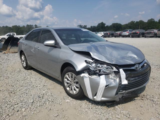 2017 TOYOTA CAMRY LE 4T1BF1FKXHU655885