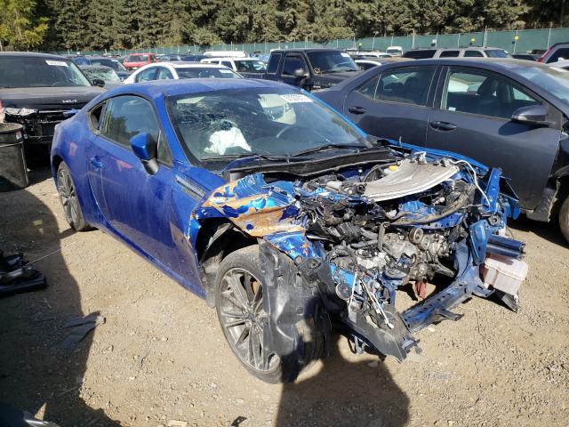 2014 Subaru BRZ 2.0 LI for sale in Graham, WA